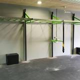 jaulas power Rack estructuras - foto