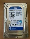 Disco duro sata 500 Gb - foto