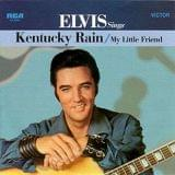 Elvis presley kentucky rain - foto