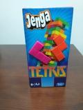 Jenga tetris - foto