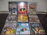 Juegos de Nintendo Game Cube BARATOS - foto
