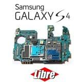 placa base galaxy s4 i9500 i9505 - foto
