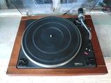 lenco l-434 (plato tocadiscos) - foto