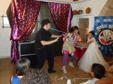 Mago Mallorca Comuniones bodas cumples - foto