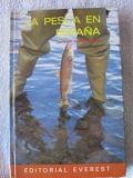 La pesca en espaÑa/ antiguo libro - foto