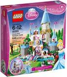 Lego disney princesas 41055 - foto