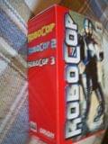 ROBOCOP (Trilogia VHS) En Caja - foto