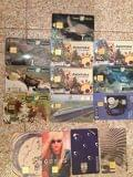 tarjetas telefónicas - foto