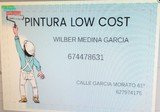 Pintores LOWCOST - foto