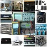 Serv. tecnico santander imagen y sonido. - foto