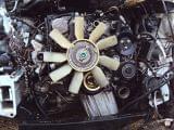 motor vito 646980 646982 cdi - foto