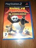 Kung Fu Panda playstation 2 - foto