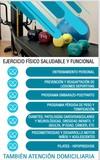 Entrenador Personal-Pilates - foto