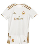 REAL MADRID 2020 NINOS CAMISETA - foto