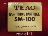 Capsula magnetica teac S.M. 100 - foto