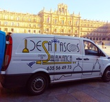 Desatascos Salamanca - foto