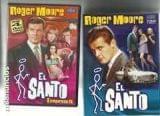 el santo roger moore serie tv t. v. dvd - foto