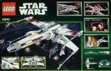 Usado, LEGO 10240 UCS X-WING segunda mano  Madrid (MADRID)