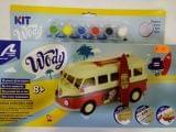 Maqueta Kit 30522 Sufer s Van - foto
