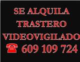 TRASTERO EN EL ALISAL VIDEOVIGILADO 49 - foto