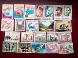 España.  22 Sellos nuevos en series comp - foto