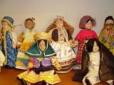 80 Muñecas de porcelana - foto