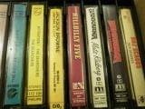 Musica clasica y variada en cassete - foto