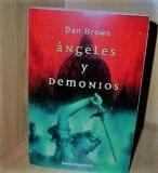 ANGELES Y DEMONIOS (DAN BROWN) - foto