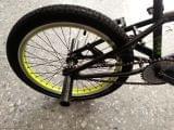 VENDO BMX ROCKBAND COLUER - foto