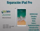 Reparacion iPad Pro - foto