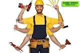 Electricista Manitas económico. - foto