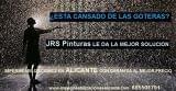 Impermeabilizaciones provincia Alicante - foto