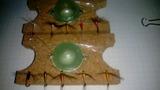 cuerdas de moscas ahogadas - foto