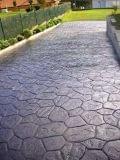 suelos de hormigon impreso - foto