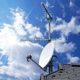 Antenas: instalaciÓn y mantenimiento - foto