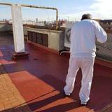 Impermeabilizaciones HERRERO ,terraza - foto