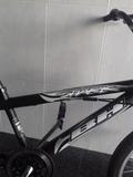 SE VENDE BICICLETA BMX  BH   SHARK - foto