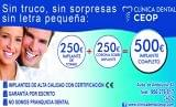 Implante dental+cirugia incluida=250 - foto