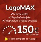 Diseño logotipo+papelería+Redes Sociales - foto