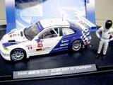 BMW M3 GTR Fly Scalextric Slot 96014 - foto