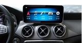 Radionavegador ANDROID Benz A-B 2013 - foto