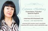 Traducciones ingles/espaÑol - foto
