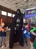Star wars payasos darth vader - foto