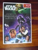 Star Wars puzzle precintado - foto