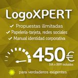 Diseño de logos sin imitaciones por 450 - foto