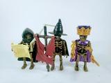 playmobil esqueletos - foto