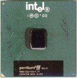 Vendo procesador Intel pentium III - foto