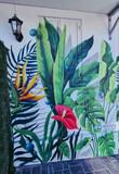 Graffiti muralismo decoracion - foto