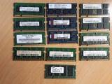 memorias RAM DDR2 y 3 para portátil - foto