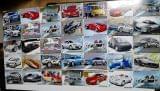 Cromos coches (A todo gas y Top Cars) - foto